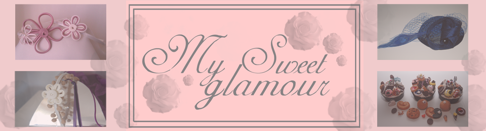 My Sweet Glamour
