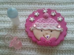 Bebé rosa 2