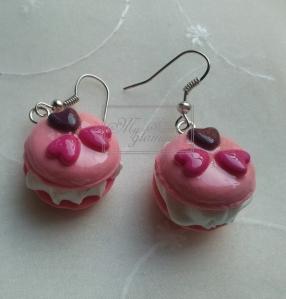 Pend macar rosa 1