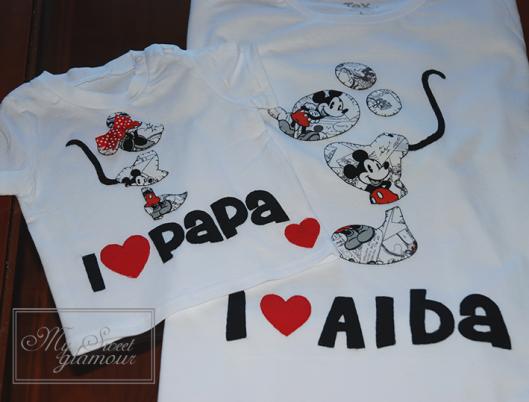 Camiseta dia del padre 1