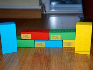 Cajas lego 2