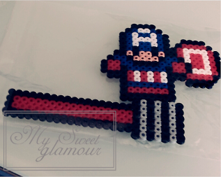 Hama Beads 9