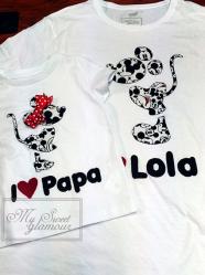 Camiseta día del Padre 4